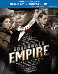 "Blu-ray Review ""Boardwalk Empire: The Complete Series"""
