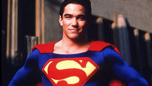 "Dean Cain talks about new film ""Vendetta"" and ""Supergirl"" TV series"