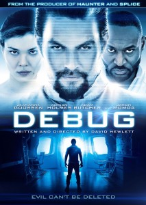 "DVD Review ""Debug"""
