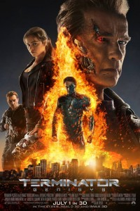 "Win Passes to the Orlando, FL Advance Screening of ""Terminator Genisys"" [ENDED]"