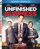 "Blu-ray Review ""Unfinished Business"""
