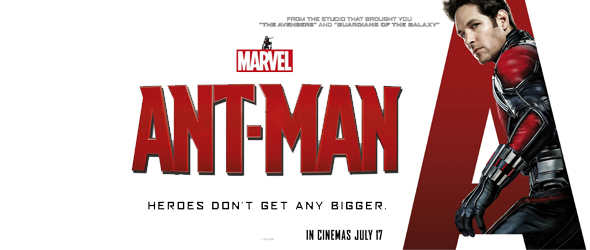 "Film Review ""Ant-Man"""