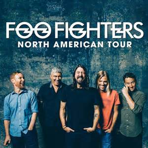 "Concert Review: Foo Fighters ""Break a Leg Tour"" Citi Field, Flushing, NY"