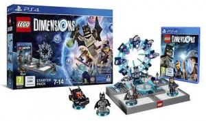 "Unexpected Worlds Collide and All Boundaries Are Broken in ""LEGO Dimensions"""