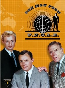 "DVD Review ""The Man From U.N.C.L.E.: The Complete First Season"""