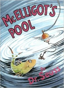 "Book Review: ""McElligot's Pool"" by Dr. Seuss"