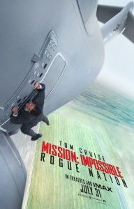 "Free Advance Screening Passes for ""Mission: Impossible – Rogue Nation"" [ENDED]"