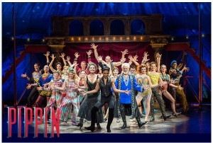 "Theatre Review ""Pippin"" Starlight Theater – Kansas City, MO"