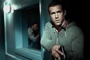 "Ryan Reynolds talks about his latest film ""Self/Less"""