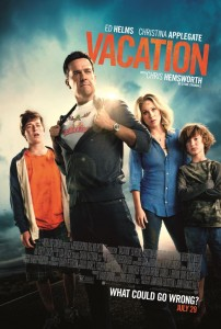 "Win Passes to Kansas City Premiere of ""Vacation"" [ENDED]"
