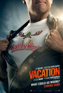 "Film Review ""Vacation"""