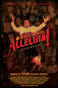 "Film Review ""Alleluia! The Devil's Carnival"""