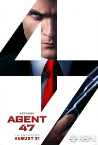 "Film Review ""Hitman: Agent 47"""