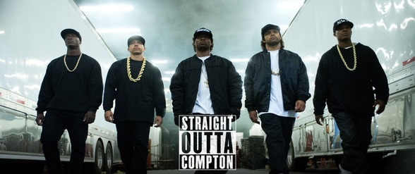 "Film Review ""Straight Outta Compton"""
