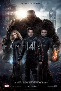 "Film Review ""Fantastic Four"""