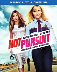 "Blu-ray Review ""Hot Pursuit"""
