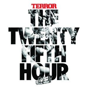 "CD Review: Terror ""The Twenty Fifth Hour"""