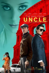 "Film Review ""The Man From U.N.C.L.E."""