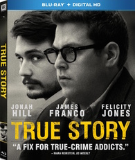 "Blu-ray Review ""True Story"""