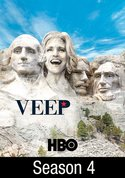 "Digital HD Review ""Veep: Season 4"""
