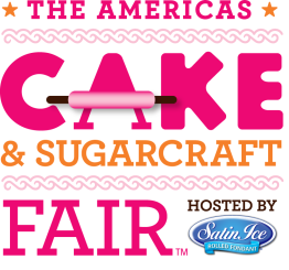 Event Coverage: The Americas Cake & Sugarcraft Fair, Hosted by Satin Ice