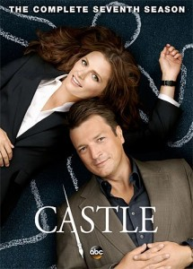 "DVD Review ""Castle: The Complete Seventh Season"""