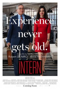 "Win Passes to the Kansas City Premiere of ""The Intern"""