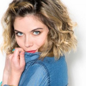 "Grace Phipps talks about her new film, ""Some Kind of Hate"" and TV's ""Scream Queens"""