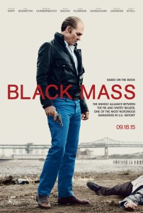 "Film Review ""Black Mass"""