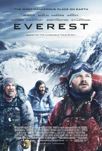 "Film Review ""Everest"""