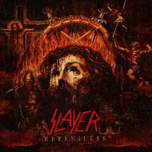 "CD Review: Slayer ""Repentless"""