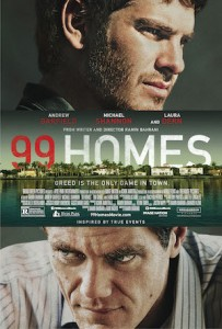 "Film Review ""99 Homes"""