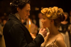 "Film Review ""Crimson Peak"""