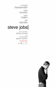 "Film Review ""Steve Jobs"""