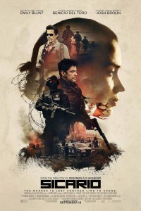 "Film Review ""Sicario"""