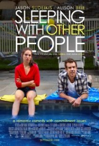"Writer/Director Leslye Headland talks about her latest film ""Sleeping With Other People"""
