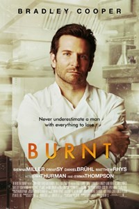 "Film Review ""Burnt"""