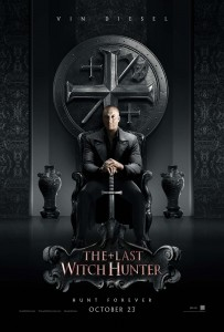 "Film Review ""The Last Witch Hunter"""