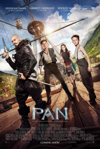 "Film Review ""Pan"""