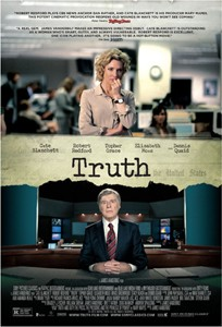 "Film Review ""Truth"""