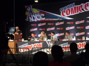 Event Coverage: New York Comic Con 2015