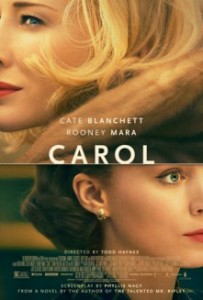 "Film Review ""Carol"""