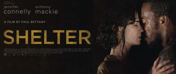 """Paul Bettany discusses """"Shelter"""" with stars Jennifer Connelly and Anthony Mackie"""
