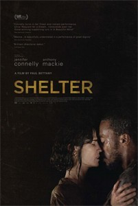 "Paul Bettany discusses ""Shelter"" with stars Jennifer Connelly and Anthony Mackie"