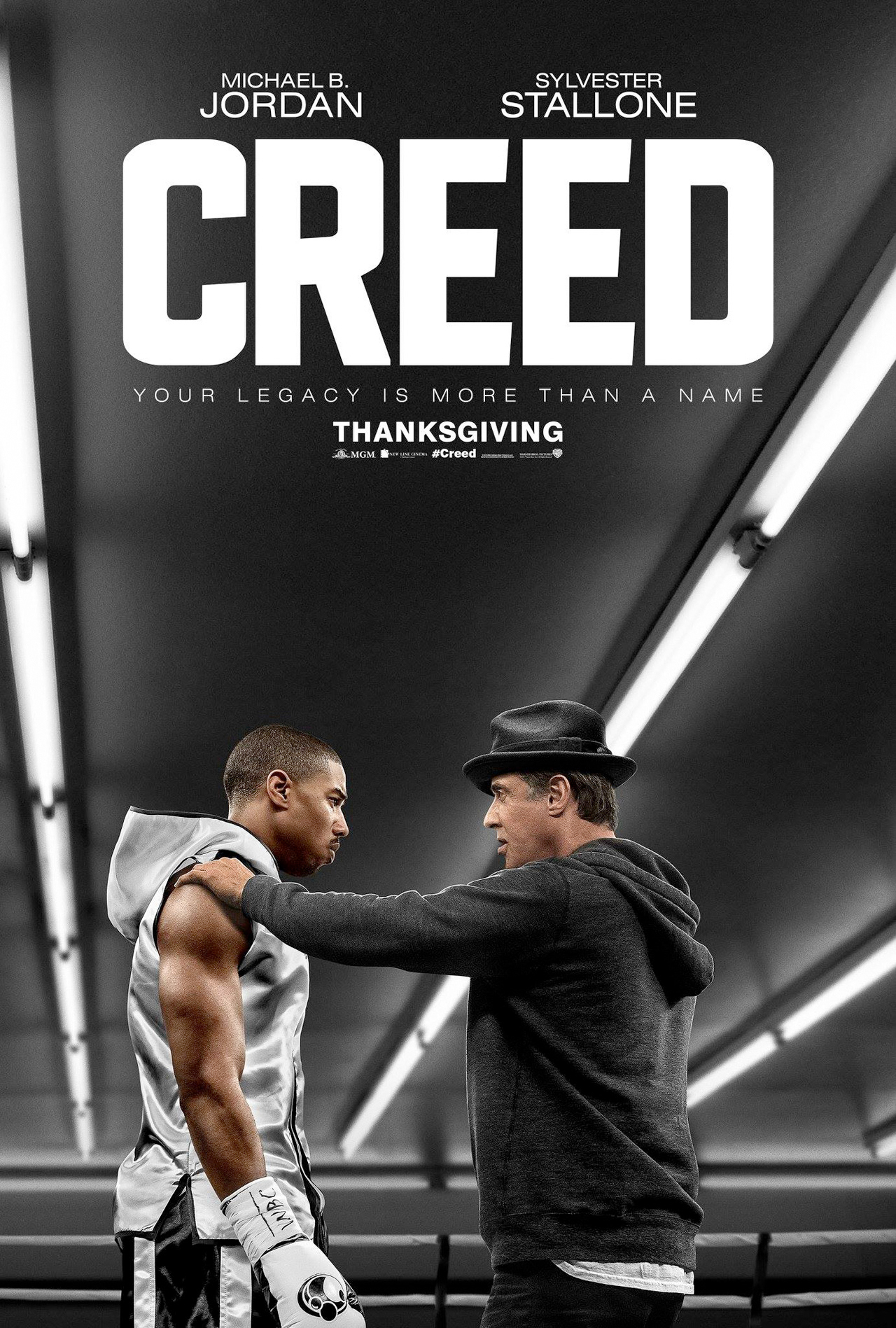 creed film