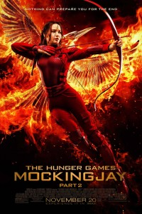 "Film Review ""The Hunger Games: Mockingjay – Part 2"""