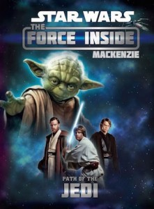 "Book Review ""Star Wars: The Force Inside"""