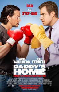 "Film Review ""Daddy's Home"""