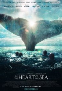 "Film Review ""In the Heart of the Sea"""