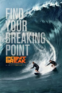 "Film Review ""Point Break (2015)"""